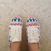 Cómo crear Imprimir Zapatos tribales