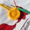 Cómo Crochet el anillo mágico ajustable