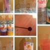 Cómo DIY Bebidas