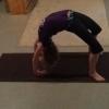 Cómo hacer un back-bend
