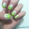 Cómo hacer pintura de goteo Nails!