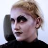 Cómo hacer estilizada vampiro maquillaje