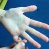 Cómo hacer el truco del dedo Bendy