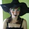 ¿Cómo hacer la bruja Maquillaje