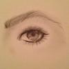Cómo dibujar un ojo!