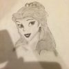 Cómo dibujar Belle