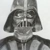 Cómo dibujar a Darth Vader