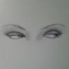 Cómo dibujar Emoción Con Los Ojos (misteriosa)