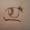 Cómo dibujar Chica Anime ojo de