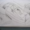 Cómo dibujar en el estilo cubista