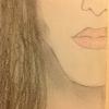 Cómo dibujar los labios realistas W / Lapiceros