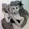 Cómo dibujar la Sirenita (Ariel)