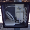Cómo extender una red de Apple Uso de un adaptador de la línea eléctrica
