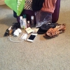 Cómo poner todo lo que usted necesita En un equipaje de mano Caso