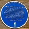 Cómo seguir el North Tyneside Azul Placa Walk