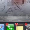 """Cómo """"Forzar salida"""" Aplicaciones defectuosos en el fondo de iPhone"""