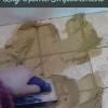 Cómo lechada del azulejo | Mejoras para el hogar DIY
