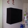 Cómo colgar un gabinete en una pared de ladrillo