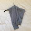Cómo colgar un suéter