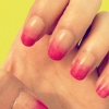 Cómo tener Gradient Nails