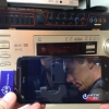 Cómo conectar ADN Droid por HTC para Home receptor estéreo