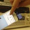 Cómo conectar iPhone 6 al Sistema Principal de sonido envolvente