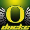 Cómo Cómo ser un fan loco Patos de Oregon !!!!!