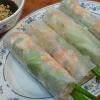 Cómo Cómo hacer vietnamita rollos primavera