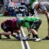 Cómo Cómo jugar lacrosse