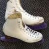 Cómo Patín sobre hielo: para principiantes