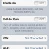 Cómo mejorar su iPhone Señal