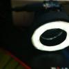 Cómo instalar O Anillo de luz LED de la cámara de bolsillo