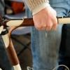 Cómo instalar el Coser bicicletas Portage Correa