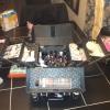 Cómo mantener tus uñas productos Organizado
