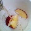Cómo mantener sus manzanas en rodajas se pongan marrones