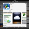 Cómo vincular a iPad App en la App Store para adelante Referencia