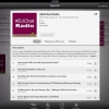 Cómo escuchar un podcast en tu iPad