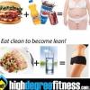 Como perder peso. Consejos de un entrenador personal