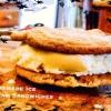 Cómo hacer 100% sándwiches de helado hecho en casa