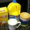 Cómo hacer un 3 Ingrediente Atole de enhorabuena Cozy