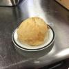 Cómo hacer una bola de masa hervida cocidas al horno de Apple
