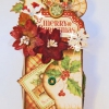 Cómo hacer un Pop-Up Christmas Box