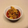 Cómo hacer un cerdo Curry Canela