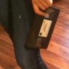 Cómo hacer un embrague Desde una cinta VHS Viejo