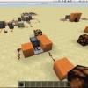 Cómo hacer un compacto T-Flip Flop en Minecraft