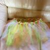 Cómo hacer una falda linda para vacaciones temáticas Carreras