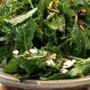 Cómo hacer una ensalada fresca deliciosa Orgánica Kale
