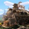 Cómo hacer una casa de perro en Minecraft