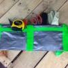 Cómo hacer un Duct Tape Cinturón de herramientas
