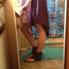 Cómo hacer una cola de pescado falda